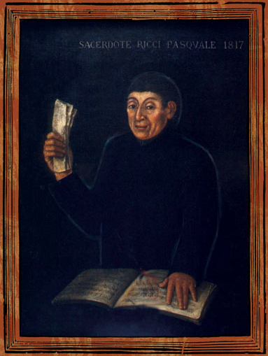 Risultati immagini per Francesco Pasquale Ricci